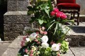 bouquet pour la mariée Cannes