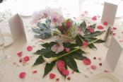 Fleurs pour la mariée Cannes