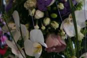 mariage fleurs cannes